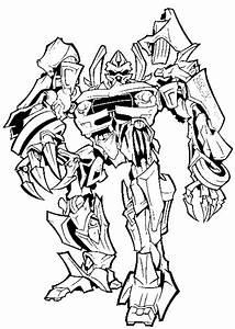 Transformersy Kolorowanki