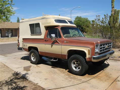 Blazer Chalet For Sale by Expedition Ready 1977 4 215 4 Blazer Chalet Cer For Sale