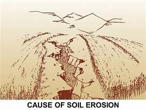 Erosion Drawing At Getdrawings