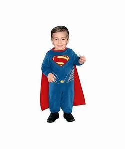 Superman Baby Halloween Costume - Boys Costumes
