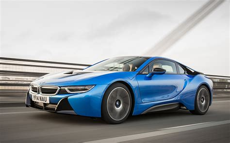 Bmw I8 Price Shock