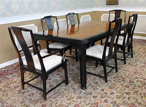 brilliant 30 asian dining room 2017 decorating design of With asian style dining room furniture