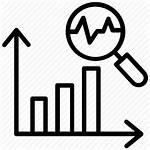 Icon Sales Forecasting Development Business Market Analysis