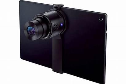 Tablet Sony Attachment Spa Camera Ta1 Qx
