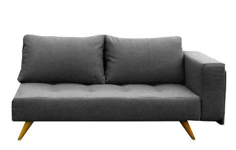 canapé sans accoudoirs canape lit sans accoudoirs