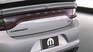 All-Wheel-Drive Dodge Challenger Is Mopar's Idea For All
