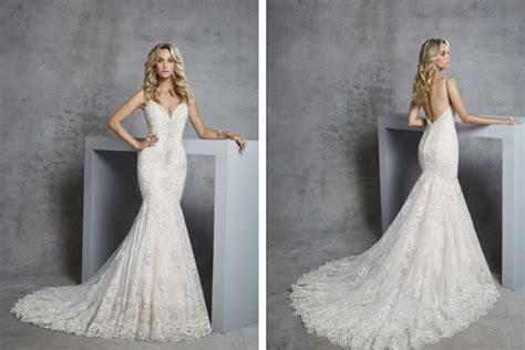 16 Sparkly Wedding Dresses