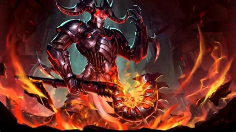 Smite Animated Wallpaper - smite animated wallpaper hades escape from the