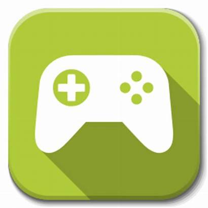 Icon Games Play Icons Google Apps App
