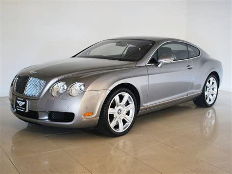 2005 Bentley Continental Gt  Bentley Long Island Pre