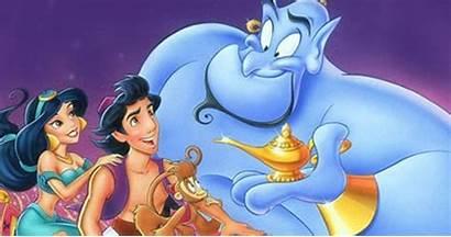 Aladdin Genie Action Disney Remake Reveal Smith