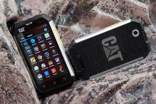 cat b15 caterpillar b15 a seriously tough smartphone gsm