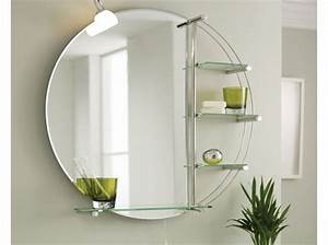 miroir castorama salle de bain maison design bahbecom With salle de bain design avec castorama miroir salle de bain