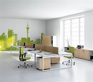 decoration de bureau entreprise With deco pour jardin exterieur 6 deco bureau entreprise