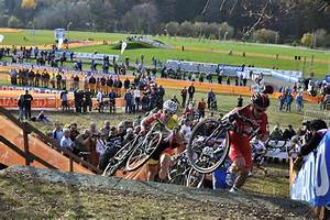 Cyclo Cross UCI Czech Republic 2013 Editorial Photography ...