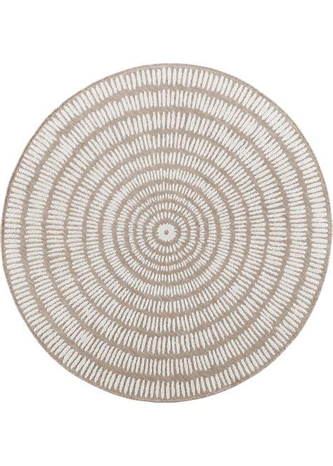Teppich Rund by Teppich Rund 100 Cm Preisvergleich Die Besten Angebote