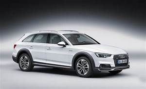 Audi A4 Allroad 2017 : 2017 audi a4 allroad priced starts at 44 950 news ~ Medecine-chirurgie-esthetiques.com Avis de Voitures