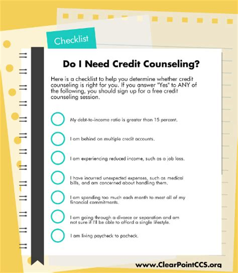 credit counseling clearpoint