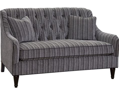 Barcelona Settee by Barcelona Settee Living Room Furniture Thomasville