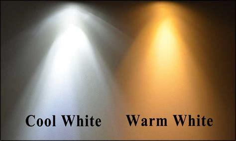warm white  cool white led lighting sdl lighting