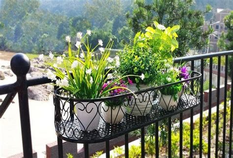 space saving ideas creating beautiful balcony designs