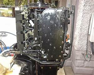 Suzuki Outboard Motor Repair Forum