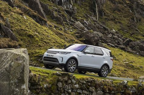 land rover discovery  td hse luxury  review autocar