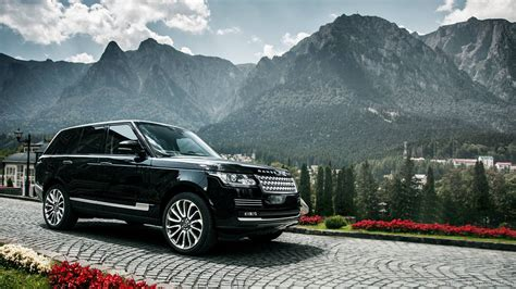 Land Rover Range Rover Evoque 4k Wallpapers by 4k Range Rover Wallpapers Top Free 4k Range Rover