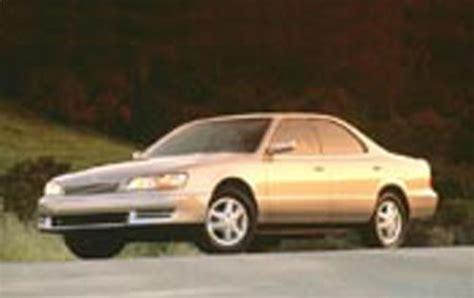 how petrol cars work 1992 lexus es regenerative braking maintenance schedule for 1993 lexus es 300 openbay