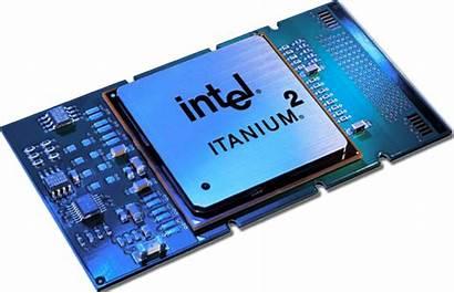 Intel Itanium Processor Microprocessor Epic Gen Hp