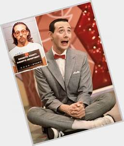 Paul Reubens | Official Site for Man Crush Monday #MCM ...