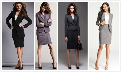 Facing an Interview in Fashion Industry? Know What to Wear!