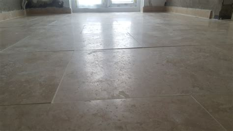 stone cleaning  polishing tips  travertine floors