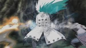Naruto and Sasuke vs Madara | Daily Anime Art