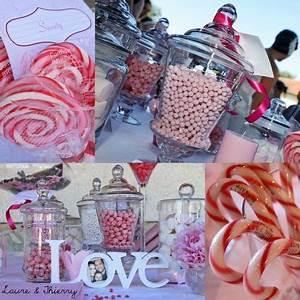 Bar A Bonbon Mariage : bar bonbon la touche gourmande de votre mariage i ~ Melissatoandfro.com Idées de Décoration