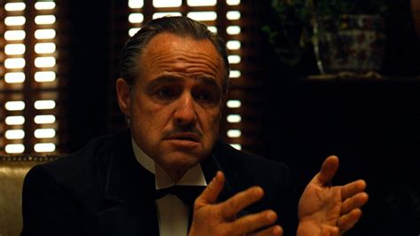 "Guns And Veal Food In Mario Puzo's ""the Godfather""  The Con"