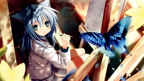 Cute Anime 1080px Wallpapers Wallpaper Cave