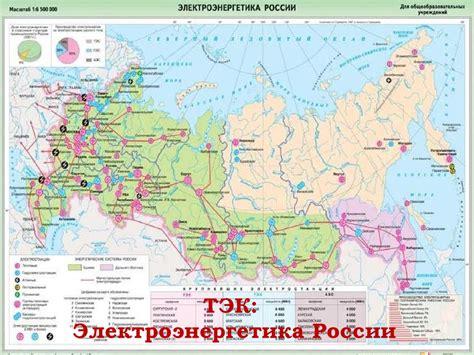 Развитие геотермальной энергетики в России Геотермальная энергетика