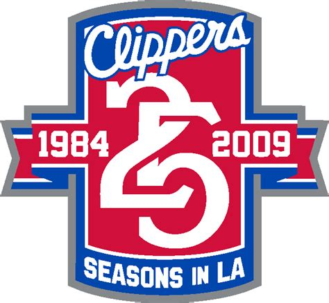 los angeles clippers logos