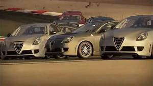 Alfa Romeo Dijon : alfa romeo giulietta qv d494 09 circuit dijon prenois corto youtube ~ Gottalentnigeria.com Avis de Voitures