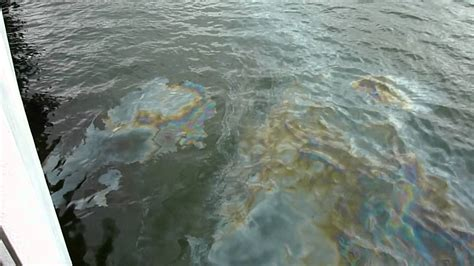 oil leaking   uss arizona memorial youtube