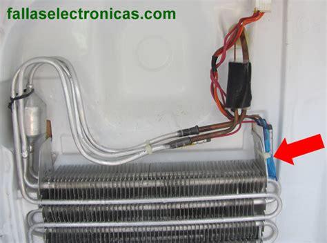 solucionado refrigerador lg modelo gr t466gvh no enfria abajo yoreparo