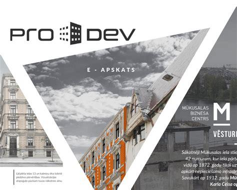 E-Apskats Nr.5 | PRO DEV