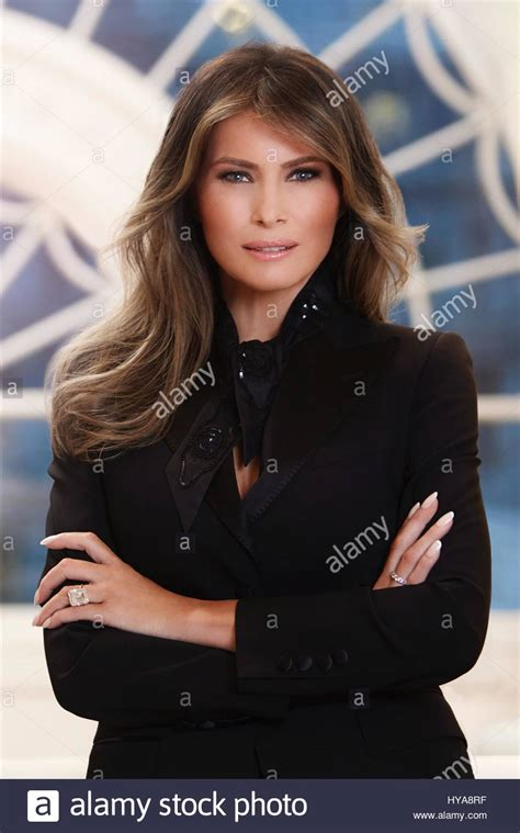Haus Kaufen Usa Washington by Washington Usa 3 April 2017 U S Melania