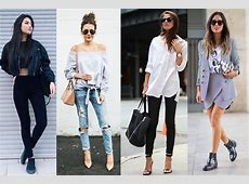 The trends that would retire in 2018 Stylewati