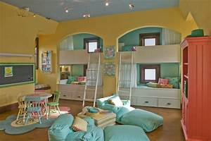 how to create the perfect playroom With pictures of kids play rooms