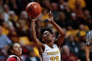Minnesota Women's Basketball: Previewing Iowa at the Big ...
