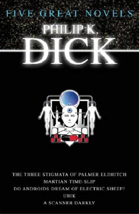 great novels  philip  dick reviews discussion