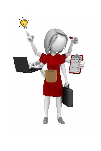Business Entrepreneur Skills Company Difference Multi Tasking