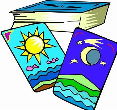Tarot Clip Card Cards Clipart Clipground Tags